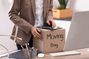 Commercial Movers Miami FL