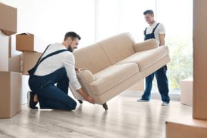 Moving Companies Miami FL